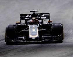 """Romain Grosjean: """"Si funcionan los neumáticos en Mónaco, seremos muy competitivos"""""""