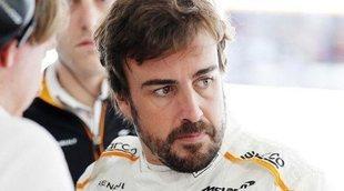 """Daniel Ricciardo: """"Alonso es muy rápido y muy capaz; tiene una gran motivación"""""""