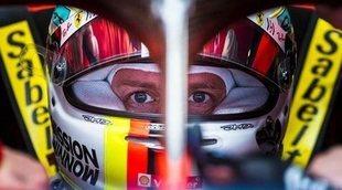 """Helmut Marko: """"Probablemente, Vettel y Leclerc solo podrán ser sextos o séptimos en Mónaco"""""""