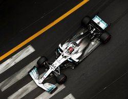 """Lewis Hamilton: """"Cada vez que venimos aquí somos más rápidos"""""""