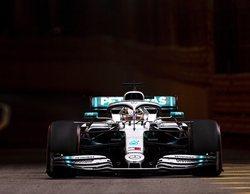 GP de Mónaco 2019: Clasificación en directo