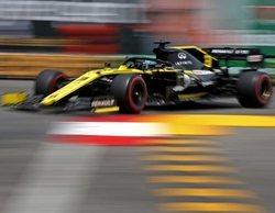 """Daniel Ricciardo: """"Estoy contento con el resultado final; estoy preparado para la carrera"""""""