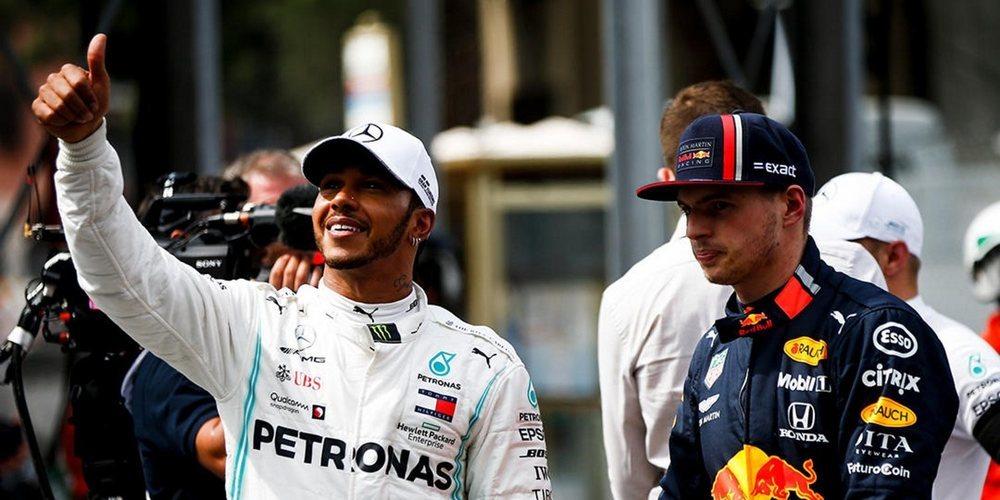 """Lewis Hamilton: """"No he tenido un gran éxito en Mónaco a lo largo de los años"""""""