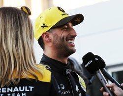 """Daniel Ricciardo: """"Podríamos haberlo hecho mejor y haber obtenido un gran resultado"""""""