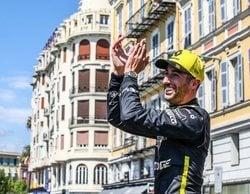 """Ricciardo, tras la fallida estrategia de Renault en Mónaco: """"No podemos cometer estos errores"""""""