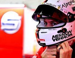Sebastian Vettel podría retirarse de la F1 al final de esta temporada, según la prensa británica