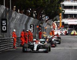 """Wolff, sobre el triunfo en Mónaco: """"Tuvimos suerte de ganar; no podemos dejarnos llevar por la emoción"""""""