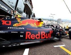 Toyoharu Tanabe cree que el motor Honda puede durar siete carreras