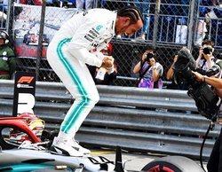 OPINIÓN: ¿Hará pleno de victorias Mercedes esta temporada?