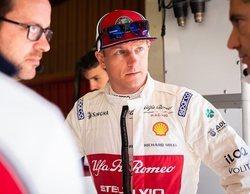 Räikkönen asegura que si no se hubiera retirado dos años de la F1, hoy no seguiría en activo