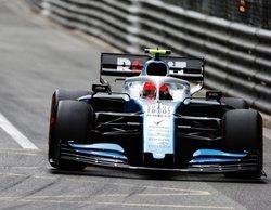 """Robert Kubica: """"Siento que ahora podemos ver la luz al final del túnel, hay signos de mejora"""""""