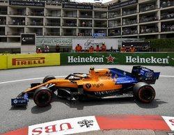 """James Key, contento con el motor Renault: """"Han dado buenos pasos adelante en este año"""""""