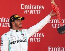 ESPECIAL: 9 curiosidades de Lewis Hamilton que quizá no sabías
