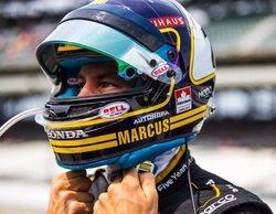 """Marcus Ericsson: """"Espero poder hacer una prueba durante la temporada en algún momento"""""""