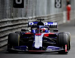 "Previa Toro Rosso - Canadá: ""Terminar en 7ª y 8ª posición nos da confianza para Montreal"""