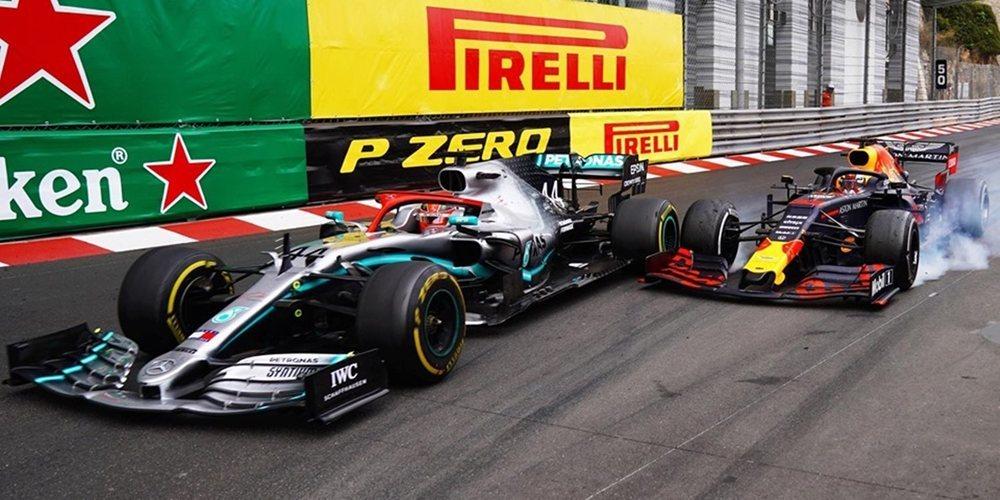 """Previa Mercedes - Canadá: """"Las características del trazado favorecerán a nuestros oponentes"""""""