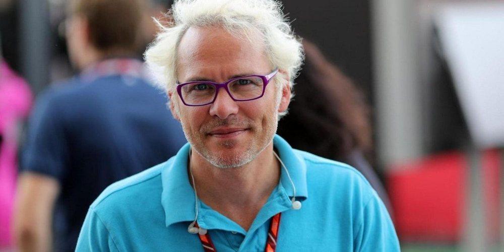 """Jacques Villeneuve: """"Ahora los niños ya no sueñan porque ni siquiera se les permite intentarlo"""""""