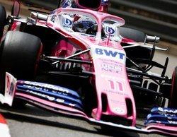 "Previa Racing Point - Canadá: ""Podemos ser competitivos considerando las fortalezas del coche"""