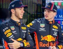 Max Verstappen asevera que Red Bull debe dar un paso adelante para ser candidato al Mundial