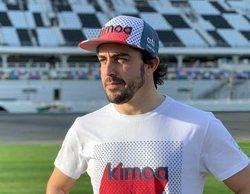 Según Villeneuve, lo ocurrido en Indianápolis servirá de lección para Alonso y McLaren