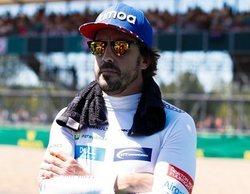 """Fernando Alonso: """"En 2020 tengo desafíos más interesantes que otro año más en el WEC"""""""