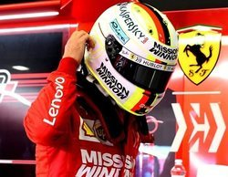 Mark Webber cree que Vettel se encuentra en una encrucijada respecto a su futuro en la F1