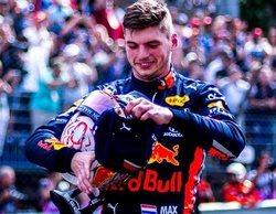 """Max Verstappen: """"Los Libres fueron bien para nosotros, aunque desde fuera no lo pareció"""""""