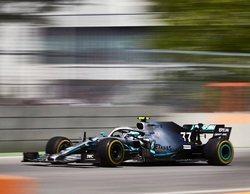 """Valtteri Bottas: """"El coche parece bastante fuerte, pero podemos ser más rápidos"""""""