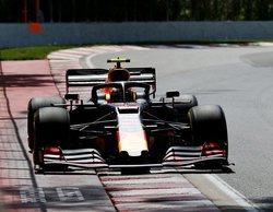 """Pierre Gasly: """"La carrera será difícil, pero intentaremos desafiar a los pilotos del Top 3"""""""