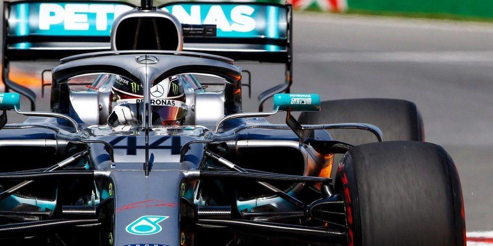 Lewis Hamilton se lleva la victoria en el Gran Premio de Canadá 2019