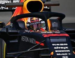 """Max Verstappen: """"No fuimos lo suficientemente rápidos para atrapar a los líderes"""""""