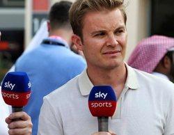 """Nico Rosberg: """"Vettel pierde la concentración en esos momentos y no da lo máximo por su parte"""""""