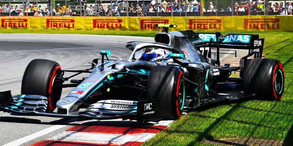 Pirelli desvela la elección de neumáticos para el GP de Francia