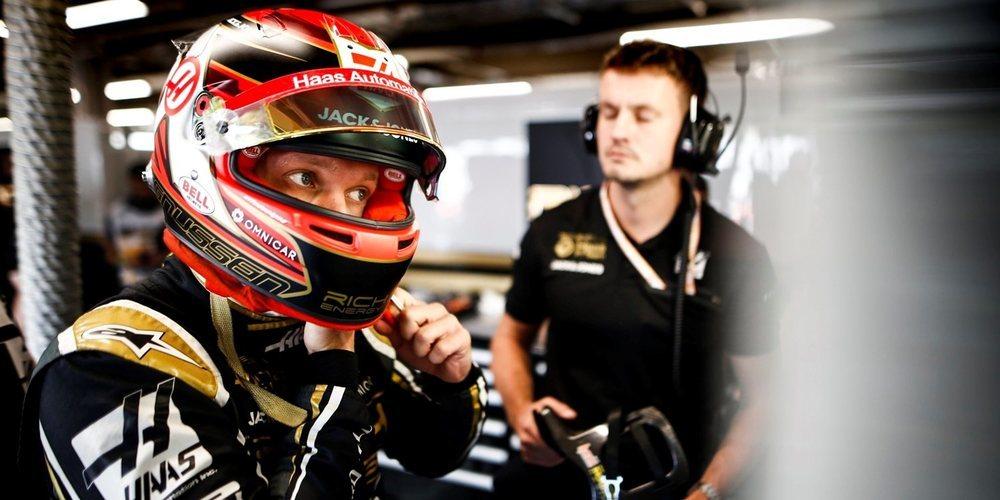 Magnussen no quiere que los coches de F1 regresen a los años 70 con la normativa de 2021