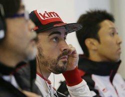 """Fernando Alonso: """"Indianápolis y la Triple Corona siguen siendo mis principales metas"""""""
