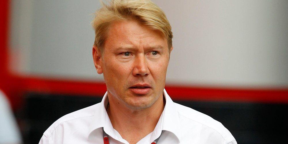 """Häkkinen: """"La sanción a Vettel fue un castigo para todo el mundo que estaba viendo el GP"""""""