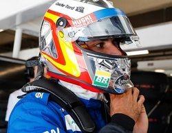 """Sainz: """"En McLaren está siendo todo más sencillo, ya que aquí tienen en cuenta mis opiniones"""""""