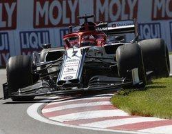 """Kimi Räikkönen: """"Necesitamos seguir trabajando para volver a la pelea por los puntos"""""""