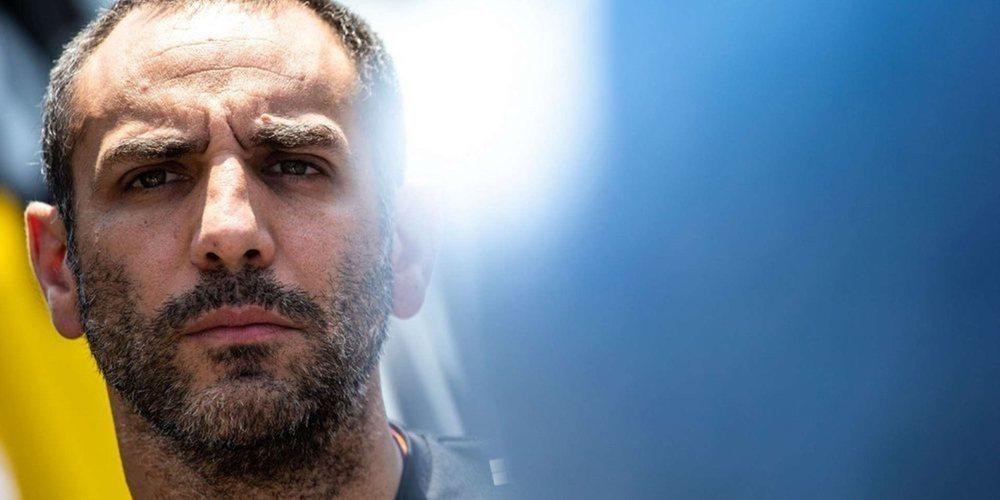 """Cyril Abiteboul, tras la sanción a Vettel: """"Si algo falla, debemos solucionarlo antes de olvidarlo"""""""