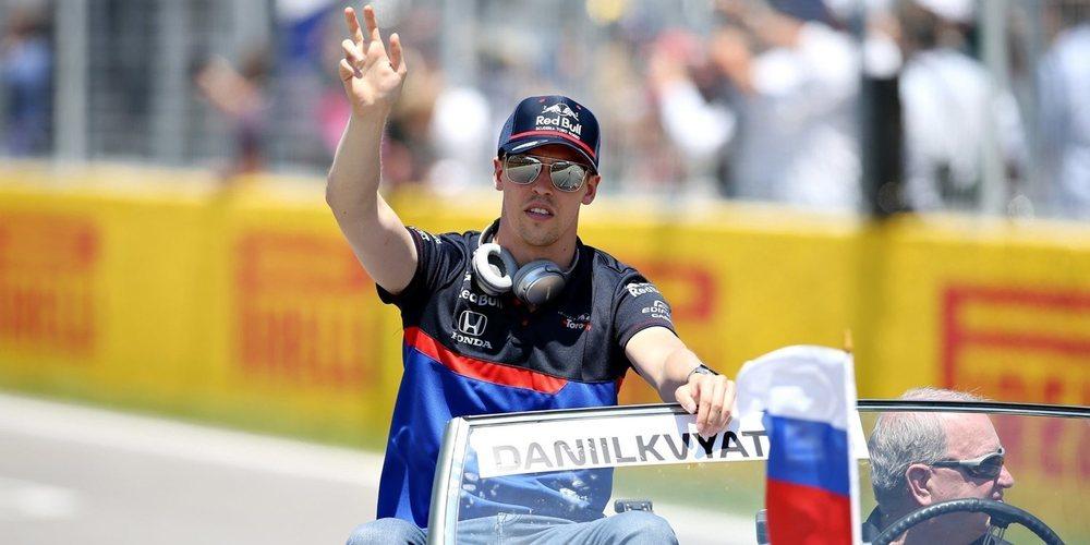 """Previa Toro Rosso - Francia: """"Intentaremos optimizar nuestro paquete y sacar el máximo provecho de él"""""""