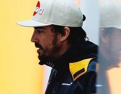"""Alonso, contundente: """"Solo regresaré a la F1 si hay una posibilidad real de ganar el Mundial"""""""