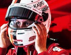 Vettel afirma de manera contundente que Ferrari puede echarle cuando quiera