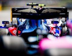 Toro Rosso anuncia su asociación con la empresa japonesa RDS
