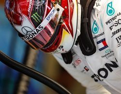 Lewis Hamilton no da tregua y marca el mejor tiempo en los Libres 1 del GP de Francia