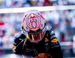 "Max Verstappen: ""Parecimos razonablemente competitivos contra Ferrari"""