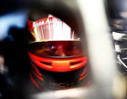 """Kevin Magnussen: """"El coche funcionaba bien y eso es muy alentador"""""""