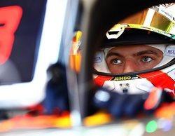 """Max Verstappen: """"Mañana todo dependerá de la gestión de los neumáticos"""""""