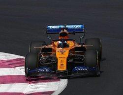 """Carlos Sainz, sexta posición en la parrilla de salida: """"Ahora tenemos que terminar el trabajo"""""""