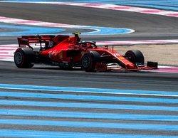 """Charles Leclerc: """"Estoy satisfecho con mi rendimiento porque he dado un paso adelante"""""""
