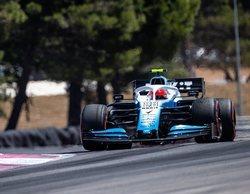 """Kubica: """"La batalla con Russell fue una buena experiencia para cuando el coche sea más rápido"""""""